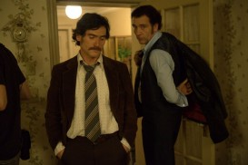 Blood Ties (2013) - Billy Crudup, Clive Owen