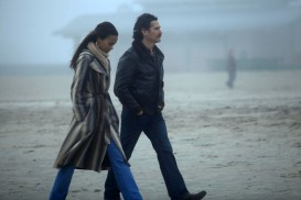 Blood Ties (2013) - Zoe Saldana, Billy Crudup