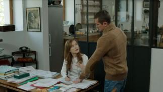 Abus de faiblesse (2013) - Isabelle Huppert, Kool Shen