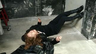 Abus de faiblesse (2013) - Isabelle Huppert
