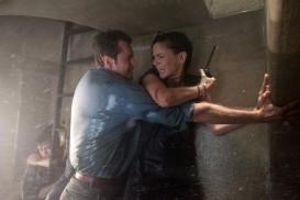 Into the Storm (2014) - Richard Armitage, Sarah Wayne Callies