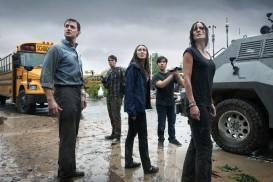 Into the Storm (2014) - Richard Armitage, Max Deacon, Alycia Debnam Carey, Nathan Kress, Sarah Wayne Callies