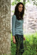The Maze Runner (2013) - Kaya Scodelario