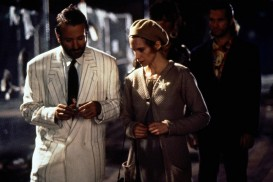 The Fisher King (1991) - Robin Williams, Amanda Plummer, Jeff Bridges
