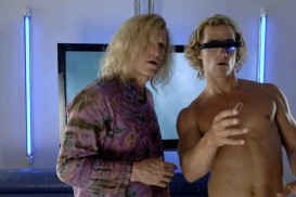 Surfer, Dude (2008) - Woody Harrelson, Matthew McConaughey