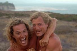 Surfer, Dude (2008) - Matthew McConaughey, Woody Harrelson