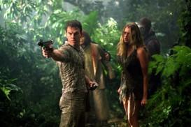Planet of the Apes (2001) - Mark Wahlberg, Estella Warren, Helena Bonham Carter, Cary-Hiroyuki Tagawa