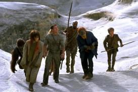 Planet of the Apes (2001) - Mark Wahlberg, Evan Parke, Estella Warren, Helena Bonham Carter, Paul Giamatti, Cary-Hiroyuki Tagawa, Lucas Elliot Eberl