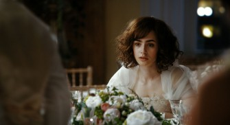 Love, Rosie (2014) - Lily Collins