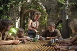 The Lost Future (2010) - Jessica Haines, Annabelle Wallis, Sean Bean, Sam Claflin, Sam Schein