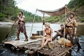 The Lost Future (2010) - Annabelle Wallis, Corey Sevier, Sean Bean, Sam Claflin