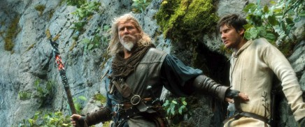 Seventh Son (2014) - Jeff Bridges, Ben Barnes