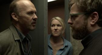 Birdman (2014) - Michael Keaton, Naomi Watts, Zach Galifianakis