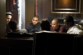 Takers (2010) - Chris Brown, Hayden Christensen, Paul Walker, Michael Ealy, Idris Elba, T.I.