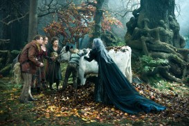 Into the Woods (2014) - James Corden, Emily Blunt, Tracey Ullman, Meryl Streep, Daniel Huttlestone