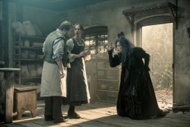 Into the Woods (2014) - James Corden, Emily Blunt, Meryl Streep
