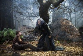 Into the Woods (2014) - James Corden, Meryl Streep