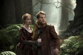 Into the Woods (2014) - Emily Blunt, James Corden