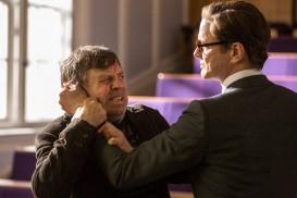 Kingsman: The Secret Service (2014) - Mark Hamill, Colin Firth