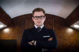Kingsman: The Secret Service (2014) - Taron Egerton