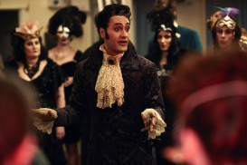 What We Do in the Shadows (2014) - Jackie van Beek, Yvette Parsons, Taika Waititi