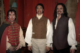 What We Do in the Shadows (2014) - Jonathan Brugh, Taika Waititi, Jemaine Clement