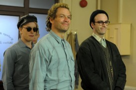 Pride (2014) - Dominic West, Freddie Fox, Joseph Gilgun