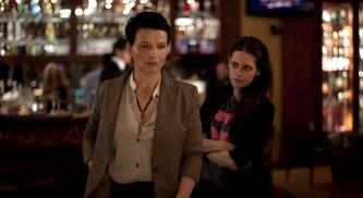 Clouds of Sils Maria (2014) - Juliette Binoche, Kristen Stewart
