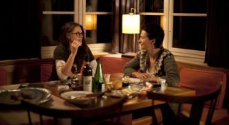 Clouds of Sils Maria (2014) - Kristen Stewart, Juliette Binoche