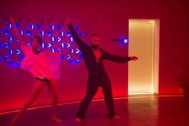 Ex Machina (2015) - Alicia Vikander, Oscar Isaac