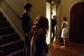 Oculus (2013) - Garrett Ryan, Annalise Basso, Rory Cochrane, Katee Sackhoff
