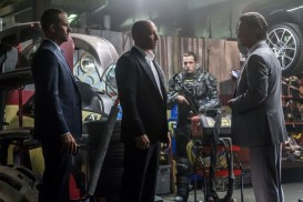 Furious 7 (2014) - Paul Walker, Vin Diesel, Kurt Russell