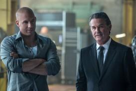 Furious 7 (2014) - Vin Diesel, Kurt Russell