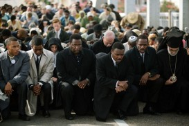 Selma (2014) - Colman Domingo, Michael Shikany, Trai Byers, Stephan James, Wendell Pierce, David Oyelowo