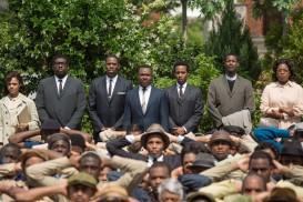 Selma (2014) - Colman Domingo, Andre Holland, Tessa Thompson, Lorraine Toussaint, Corey Reynolds, Omar J. Dorsey, David Oyelowo