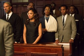 Selma (2014) - Colman Domingo, Andre Holland, Tessa Thompson, Lorraine Toussaint, Omar J. Dorsey, Wendell Pierce, Common