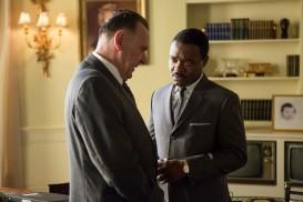 Selma (2014) - Tom Wilkinson, David Oyelowo