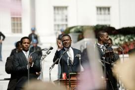 Selma (2014) - Colman Domingo, Andre Holland, Wendell Pierce, David Oyelowo