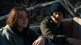 Night Moves (2013) - Dakota Fanning, Jesse Eisenberg