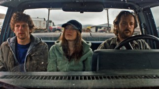 Night Moves (2013) - Jesse Eisenberg, Dakota Fanning, Peter Sarsgaard