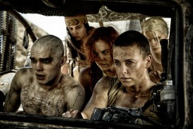 Mad Max: Fury Road (2014) - Abbey Lee, Courtney Eaton, Nicholas Hoult, Riley Keough, Charlize Theron