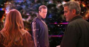 Tomorrowland (2015) - Hugh Laurie, Britt Robertson, George Clooney
