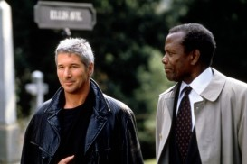 The Jackal (1997) - Richard Gere, Sidney Poitier