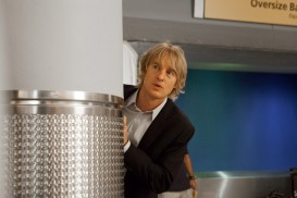She's Funny That Way (2014) - Owen Wilson