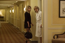 She's Funny That Way (2014) - Imogen Poots, Owen Wilson