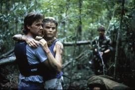 The Mean Season (1985) - Kurt Russell, Mariel Hemingway