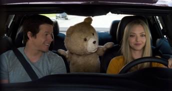 Ted 2 (2015) - Mark Wahlberg, Amanda Seyfried