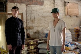 Dark Places (2015) - Nicholas Hoult, Charlize Theron