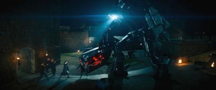 Robot Overlords (2014) - Callan McAuliffe, Ben Kingsley