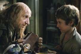 Oliver Twist (2005) - Ben Kingsley, Barney Clark